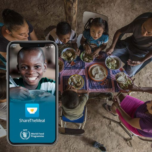Cover zur Green Life Podcast Folge Kampf gegen Welthunger und Klimaschutz