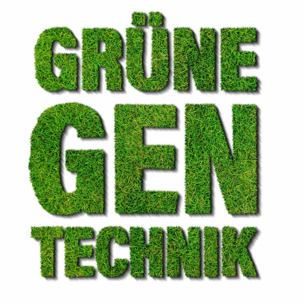 Cover zur Green Life Klimaschutz Podcast Folge Grüne Gentechnik - Fluch oder Segen